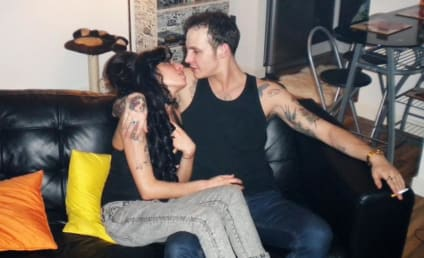 Amy Winehouse's Family to Receive Singer's Entire Estate; Blake Fielder-Civil Receives Shaft