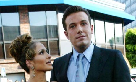 13 Famous Couples Whose Engagements Were a Flop