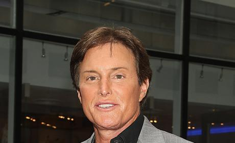 Bruce Jenner Reveals Skin Cancer Diagnosis, Scar