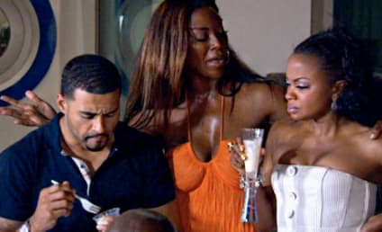The Real Housewives of Atlanta Recap: Love & Trampy Hood Rats