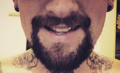 Benji Madden Tattoo