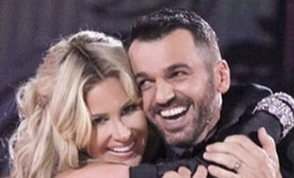 Kim Zolciak Wants to Keep Dancing with the Stars