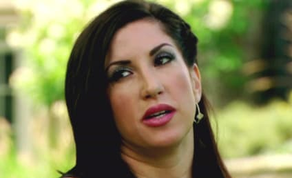 Jacqueline Laurita Opens Up: My Son is Autistic