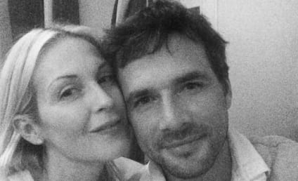 Kelly Rutherford and Matthew Settle: Dating in Real Life?!?