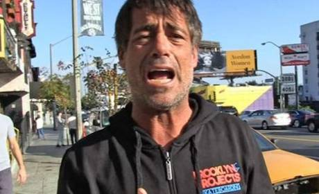 Peter Dante: I'm Not Racist!