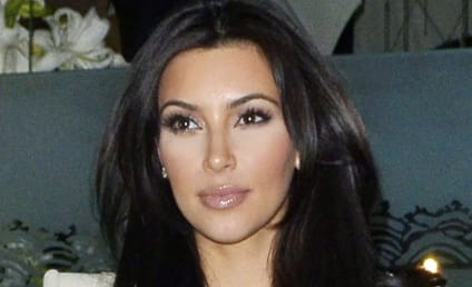 Kim Kardashian Prenup Details: Who Keeps What?