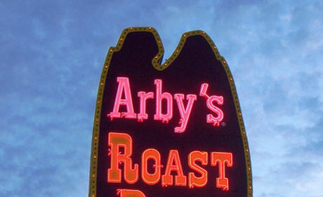 Finger Found in Arby's Roast Beef Sandwich, Teenager Traumatized