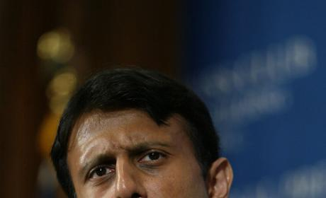 Bobby Jindal Announces 2016 Presidential Candidacy