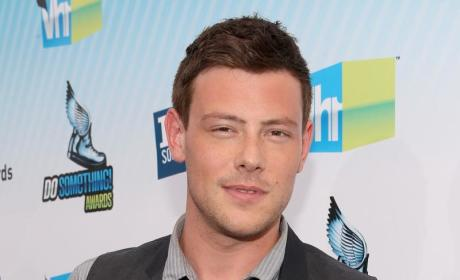 Cory Monteith Glee Character Won't Die of Drug Overdose