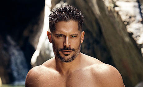 Will you miss Alcide on True Blood?