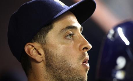 Ryan Braun Suspended by Major League Baseball, Admits to Performance Enhancing Drug Use