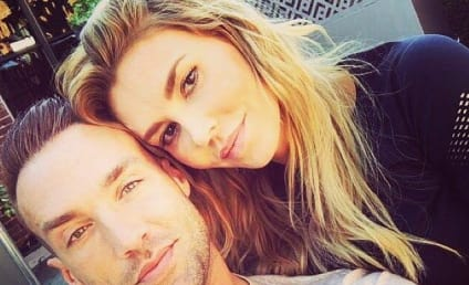Brandi Glanville and Calum Best: Dating?!