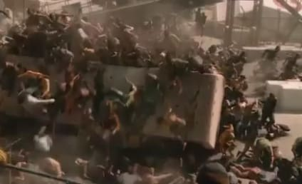 World War Z TV Spot: Released!