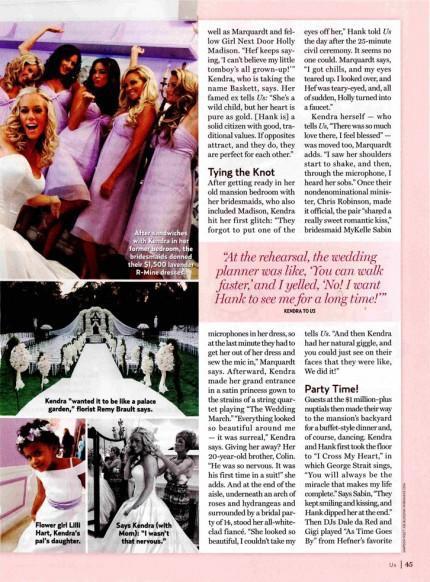 Kendra Bridesmaids