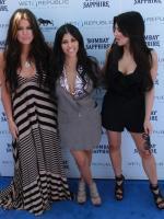 Sisters in Vegas