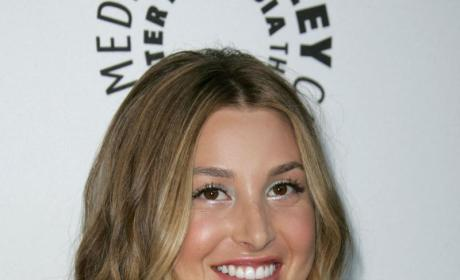Whitney Port: What's Her Best Hairstyle?