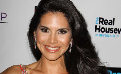 Brandi Glanville on Joyce Giraud: I Don't Like Her!