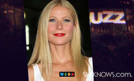 Gwyneth Paltrow: 'Regular' Working Moms Have it Easier!