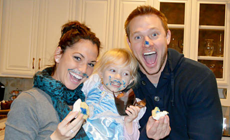 Melissa Rycroft Reveals Gender of Second Baby: What Is It?!?