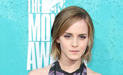 MTV Movie Awards Fashion Face-Off: Emma Watson vs. Lucy Hale