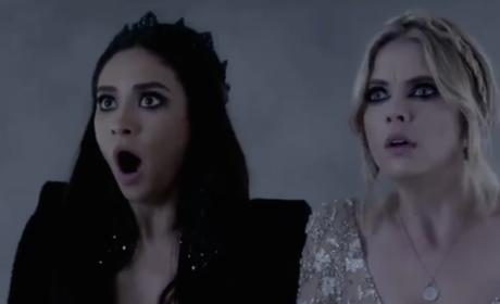 Pretty Little Liars Season 6 Episode 9 Promo