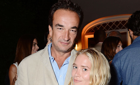 Mary-Kate Olsen, Olivier Sarkozy to Wed Next Summer