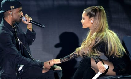 Big Sean: Ariana Grande and I Have Great Chemistry!