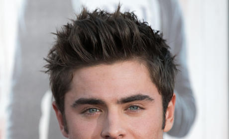 Zac Efron: Off the Wagon After Years of Sobriety?