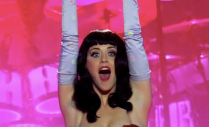 Katy Perry Poised to Make Music History