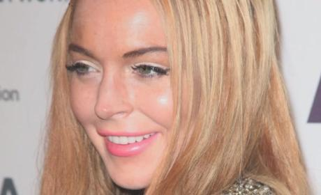 Lindsay Lohan 911 Call: It's a Code 3!