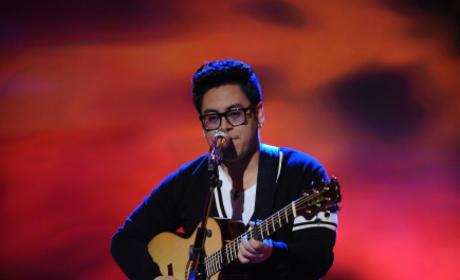 Singing Christina