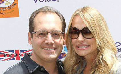 Taylor Armstrong and Husband: It's Mostly Over!