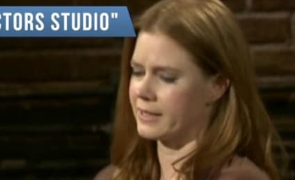 Amy Adams Breaks Down on Bravo Over Death of Philip Seymour Hoffman