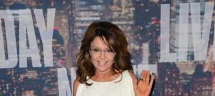 Sarah Palin: Tina Fey Owes Me Her Career!