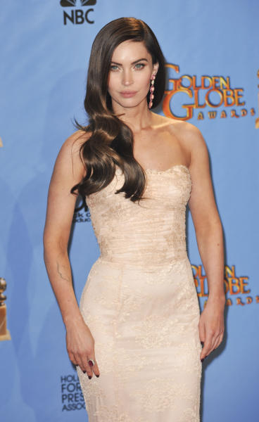 Megan Fox is Hot