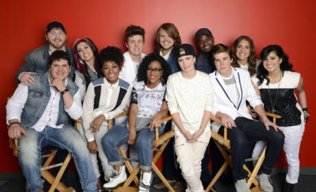 American Idol Results: Who Got Chopped?