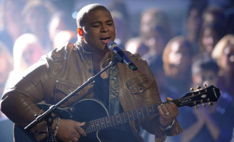 American Idol Recap: Big Mike's Got SOUL!