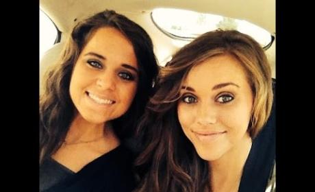 Jana Duggar, Jinger Duggar & Jill Duggar Makeup Tutorials: Get the Look!