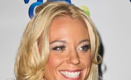 Kate Gosselin Offered Nude TV Hosting Gig