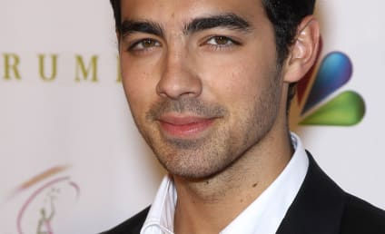 Joe Jonas Excited, Hopeful Over Demi Lovato as X Factor Judge