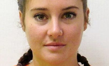 Shailene Woodley: Mug Shot, Statement Released