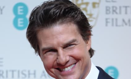 Tom Cruise: Sources Confirm Actor Hasn't Seen Daughter Suri in THREE YEARS!