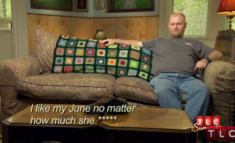 Here Comes Honey Boo Boo Recap: Here Come the Stress Poops!