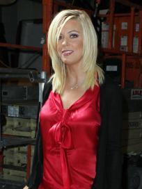 Hot Kate Gosselin Photo