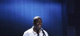 Did Jacob Lusk deserve to go home on American Idol?