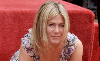 Jennifer Aniston Named Most Eligible Bachelorette