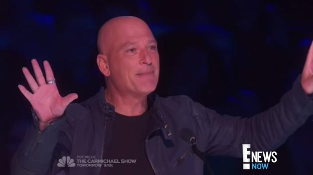 Howie Mandel Apologizes for Bulimia Joke on America's Got ...