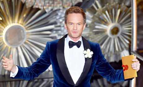 Neil Patrick Harris as Host