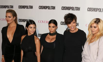 Kylie Jenner: Kim, Khloe & Kourtney Are the MEAN GIRLS!