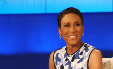 Robin Roberts Confirms Full-Time Return to Good Morning America